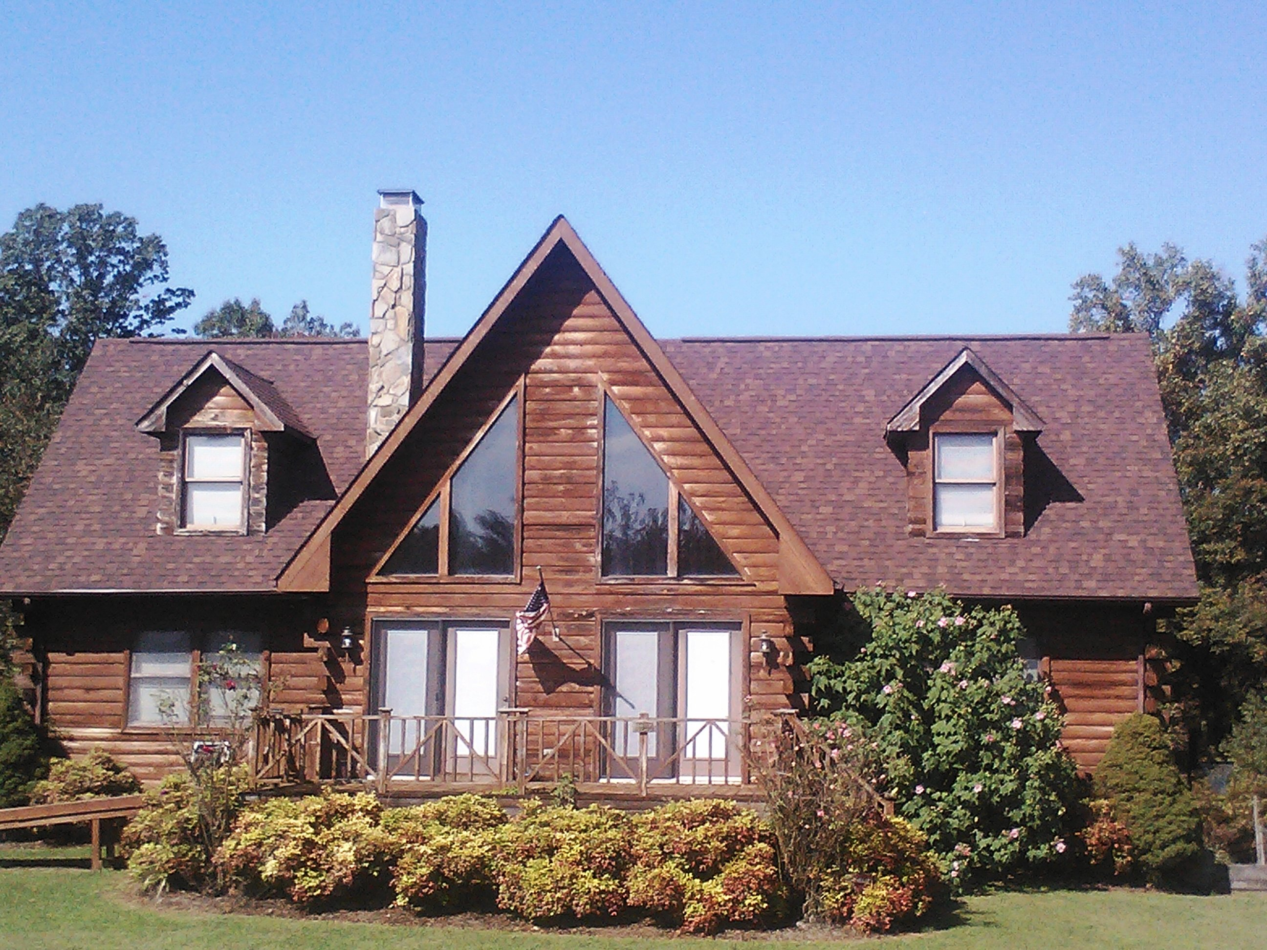 Roofing is a major part of the remodeling industry